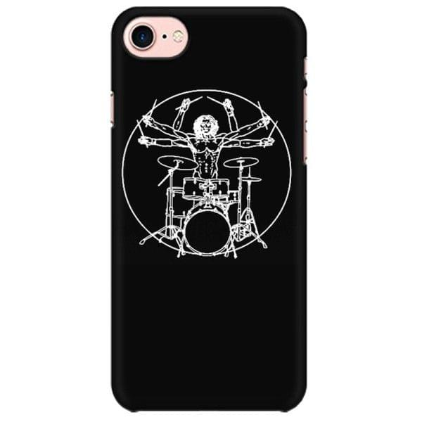 Drummer Karma Drums  Mobile back hard case cover - FK8J73F7LKD5AYV