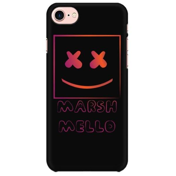 Marsh Mellow Mobile back hard case cover - AFM15M7V9VHR