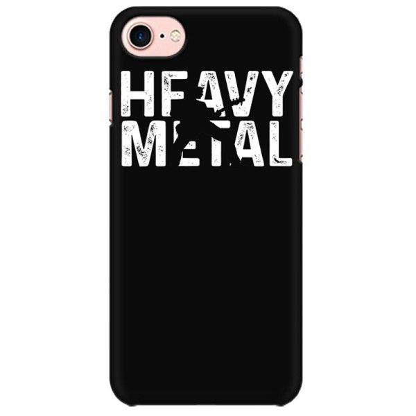 Heavy Metal Guitar  Mobile back hard case cover - AYZSNZ8M9QVWJC8