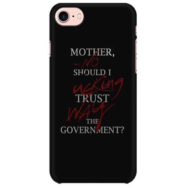 Pink Floyd Mother New Design Mobile back hard case cover - BHUC486JV8WA
