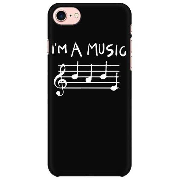 I am Music Babe rock metal band music mobile case for all mobiles - 83WE4ZXFCUFQ8WQM