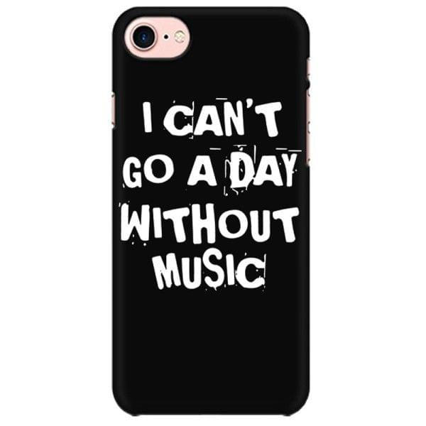 Cant go a day without music rock metal band music mobile case for all mobiles - A6DQ9XTQDKUW2Y4T