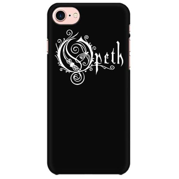 Opeth rock metal band music mobile case for all mobiles - 7HHT3EQJNVQZ969P