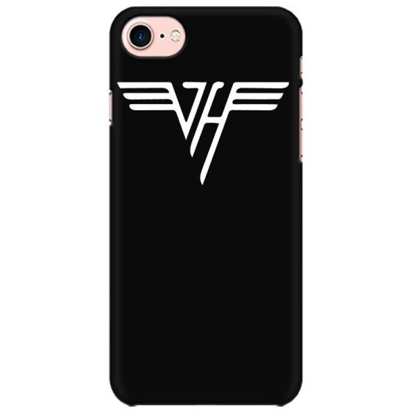 Van Halen rock metal band music mobile case for all mobiles - 7MXAAQ4DMBWTF57K