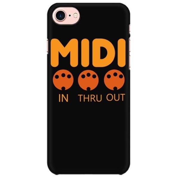 Midi Mobile back hard case cover - 7QQFVLJDMUC3