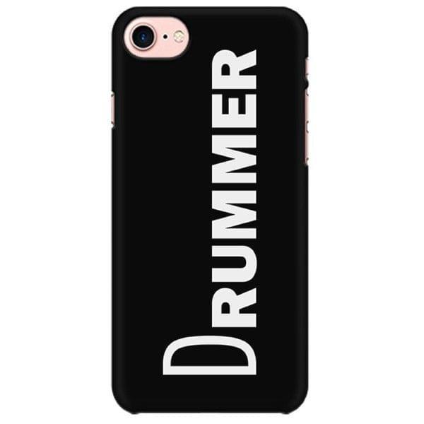 Drummer Mobile back hard case cover - 83QC7L2XCBEX