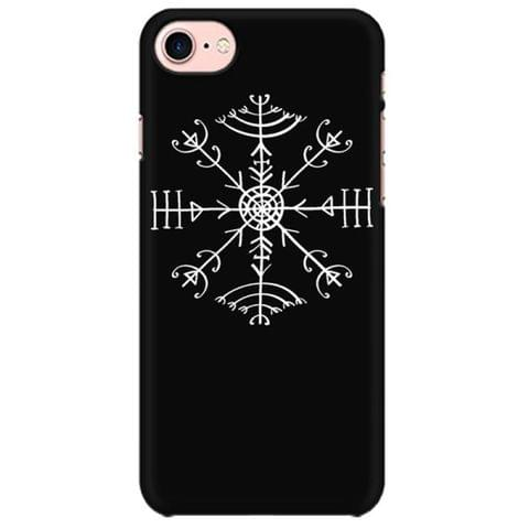 Veldismagn - Fortune & Protection Symbol  Mobile back hard case cover - 5WTYWM76ZSRCH9Y