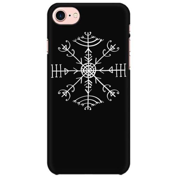 Veldismagn - Fortune & Protection Symbol  Mobile back hard case cover - 5WTYWM76ZSRCH9Y
