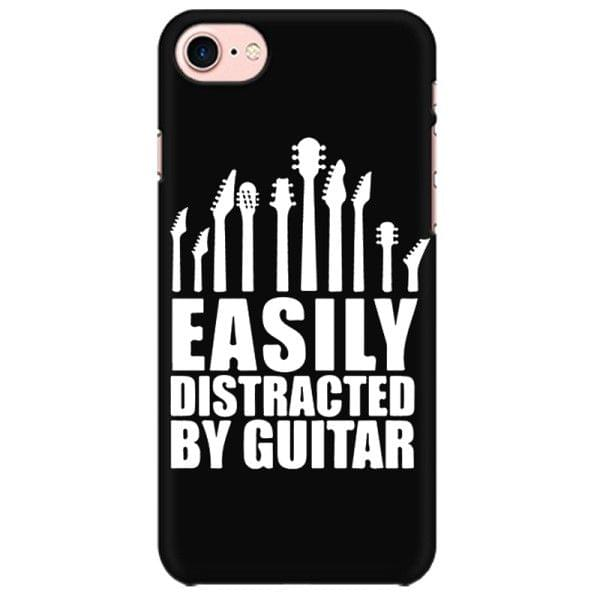 Easily Distracted by Guitar rock metal band music mobile case for all mobiles - 6K7DMV7VKPX6DUCJ