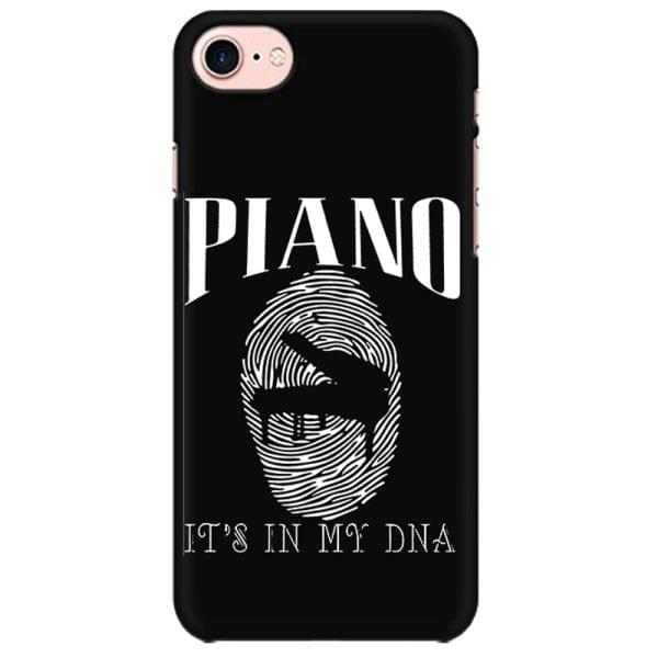 Piano its in my DNA rock metal band music mobile case for all mobiles - 6YNKZP9U3RFJU5US