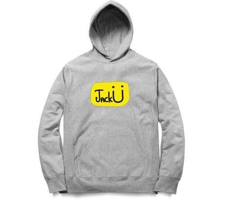 Jack U : Skrillex and Diplo   Unisex Hoodie Sweatshirt for Men and Women