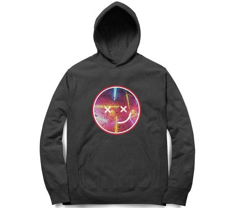 Concert makes my life awesome EDM   Unisex Hoodie Sweatshirt for Men and Women