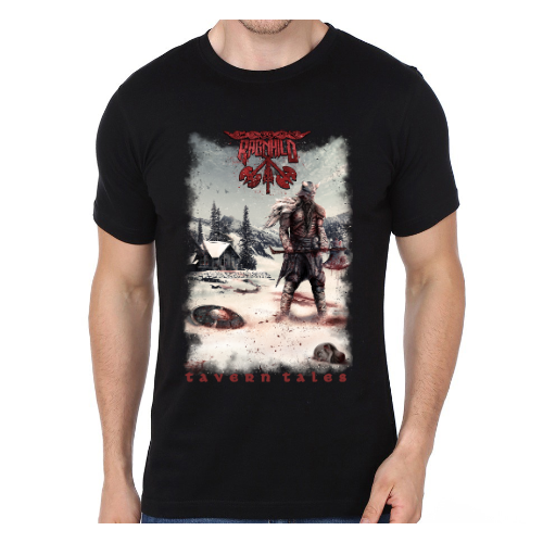 RAGNHILD Tavern Tales Tshirts for Men and Women