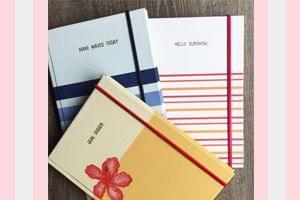 Hardbound Journals