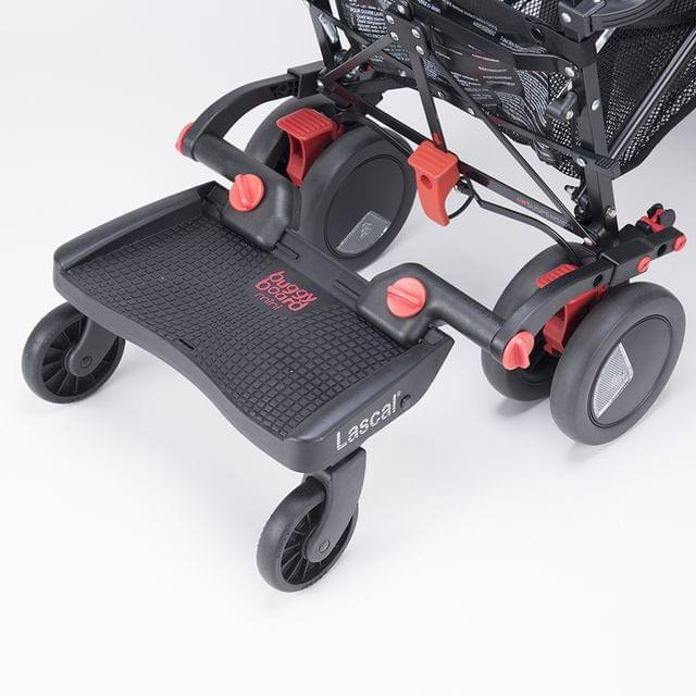 Lascal Stroller Buggy Board Mini 3D