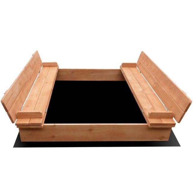Children Square Sand Pit 95cm
