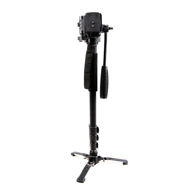 Camera DSLR Monopod 146CM Black
