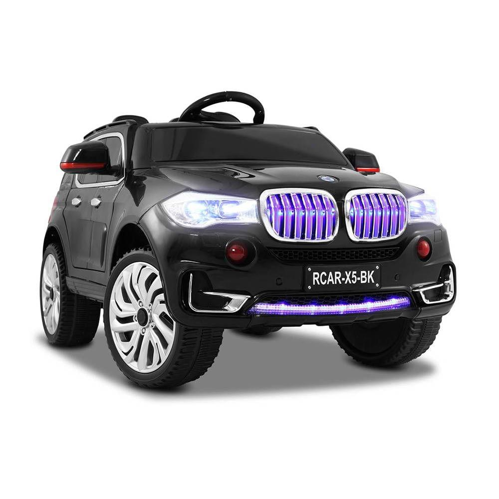 Kids Ride On Car Black