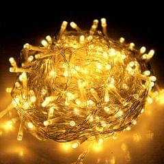 Christmas LED String Lights - Warm Yellow