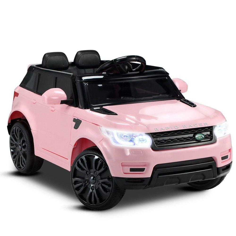 Kids Ride on Car Pink