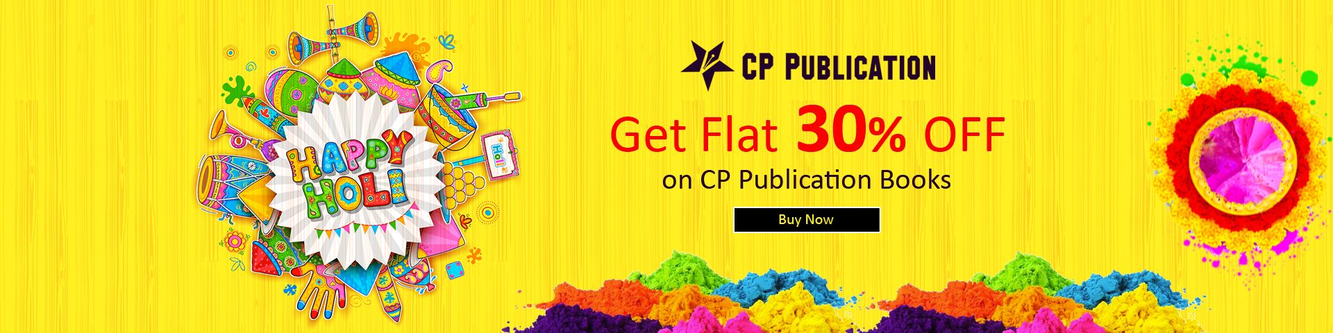 Holi Offer 2019 CPP