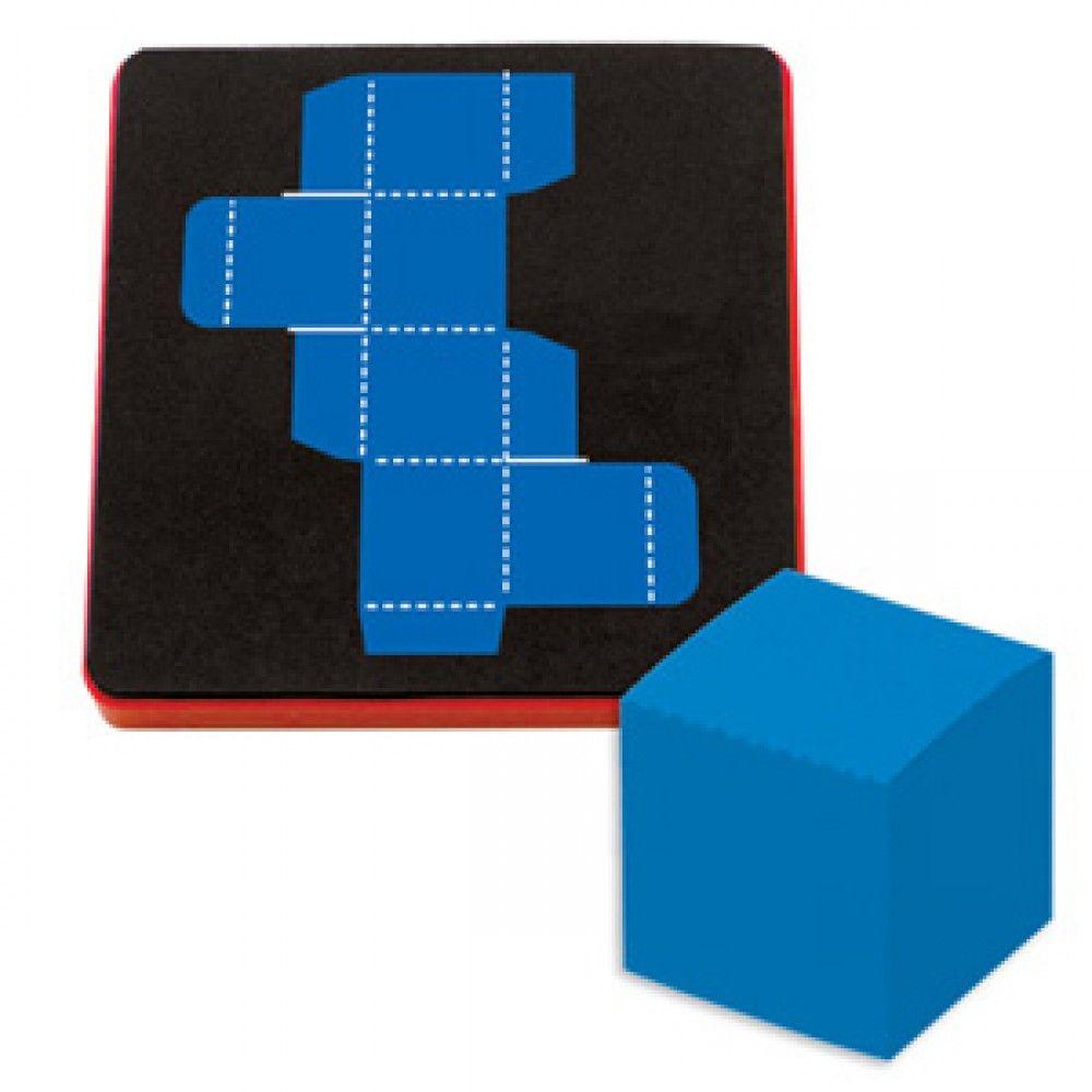 "Sizzix Bigz Die - Cube 3-D, 1"" - A10348"