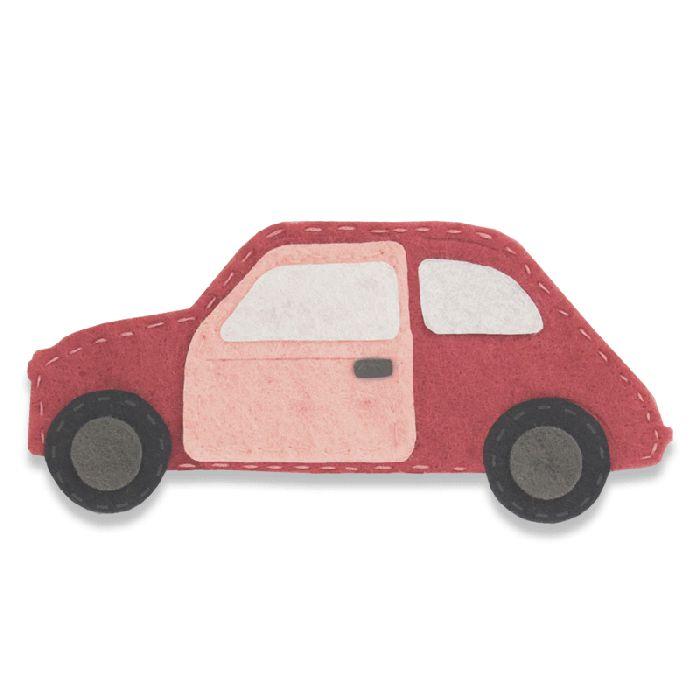 Sizzix Bigz Die - Retro Car Item: 662971