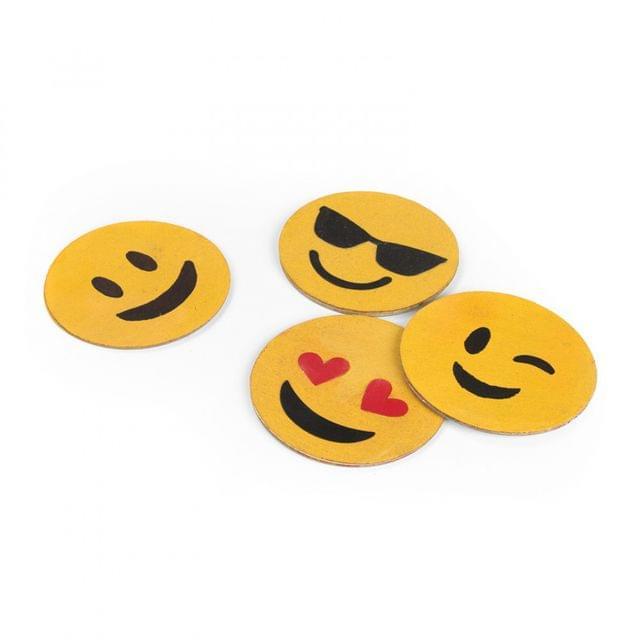 Sizzix Bigz Die - Emojis Item - 662821