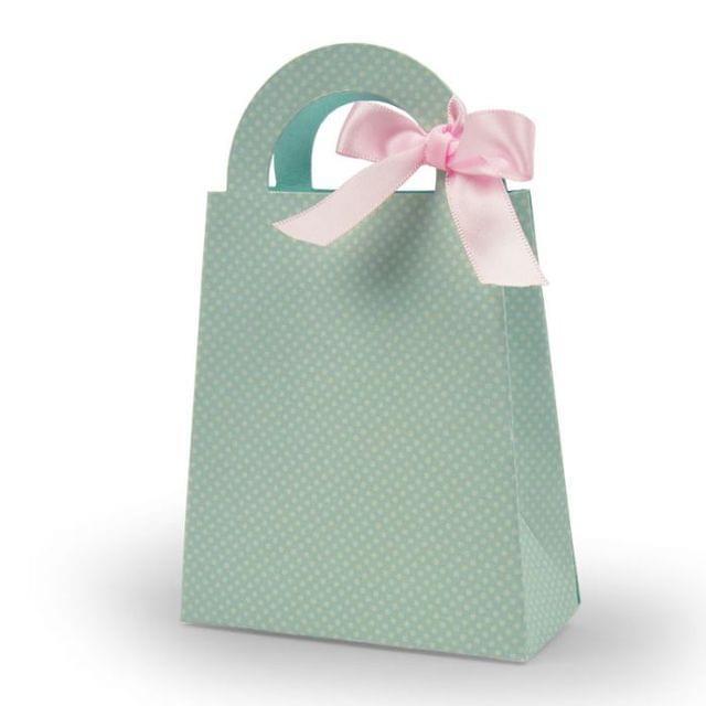 Sizzix Bigz Plus Die - Gift Bag Item: 662993