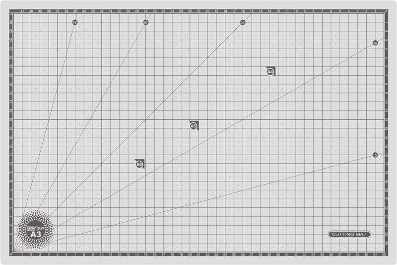 Cutting Mat With Foam Sheet - PCT09