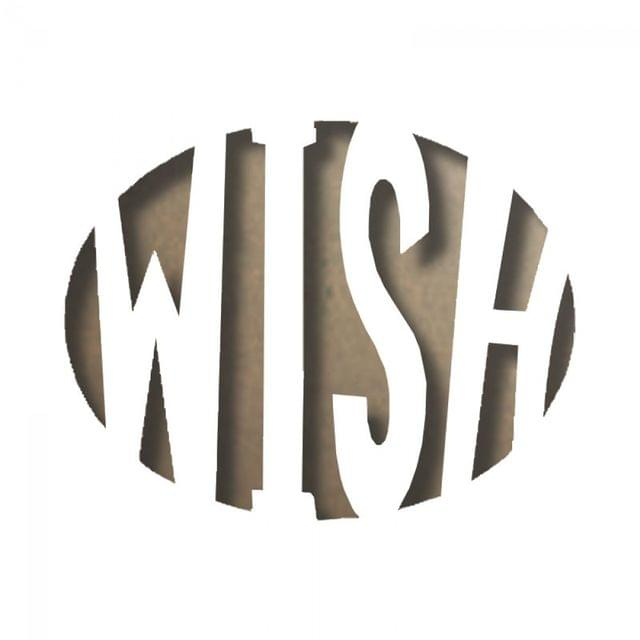 Sizzix Movers & Shapers Magnetic Die - Wish Item - 657078