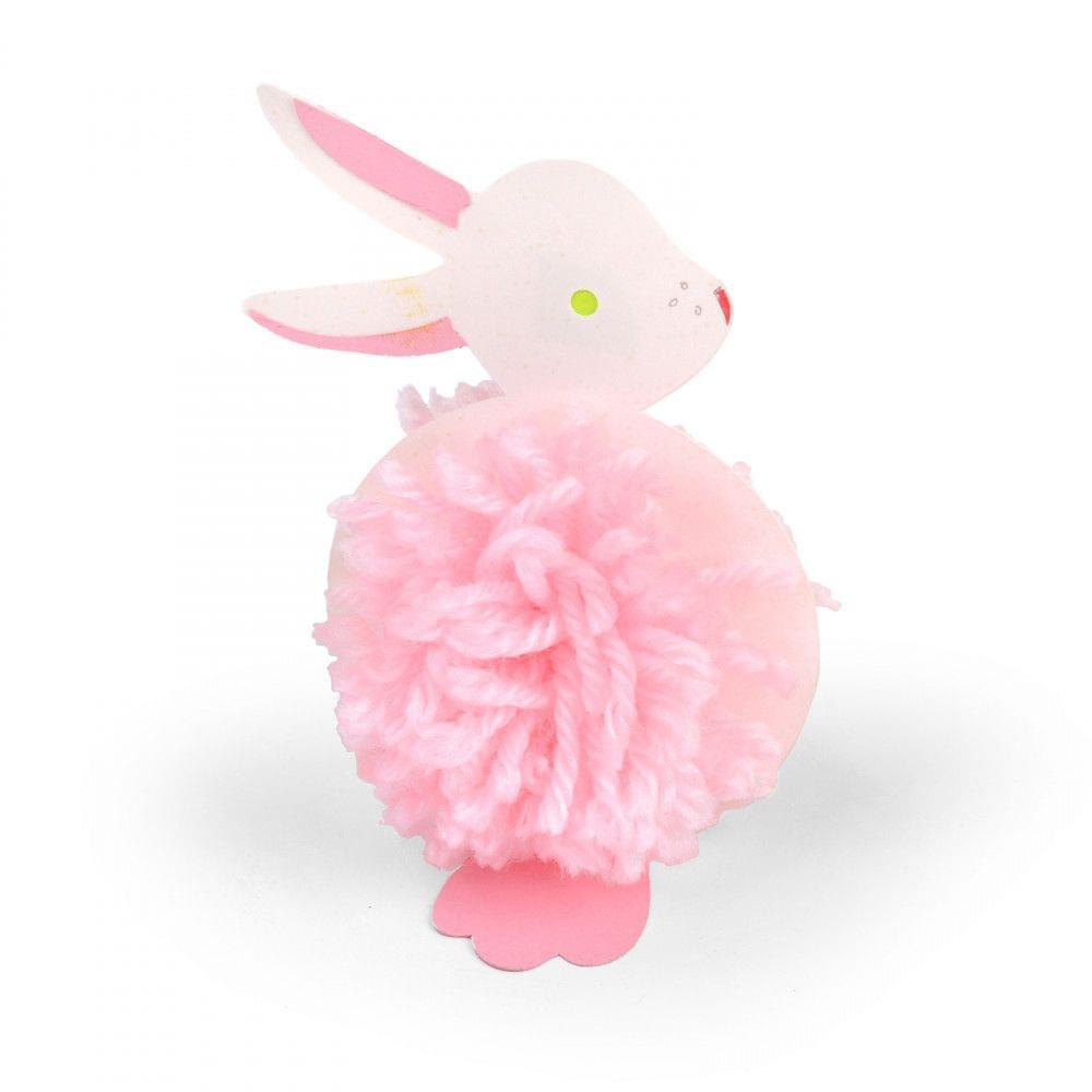 Sizzix Originals Die - Pom-Pom Pal Bunny - A11263