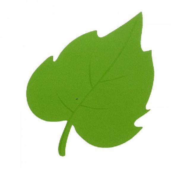 Sizzix Bigz Die - Leaf, Birch - A11268