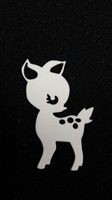 Cute Deer - CPMD006