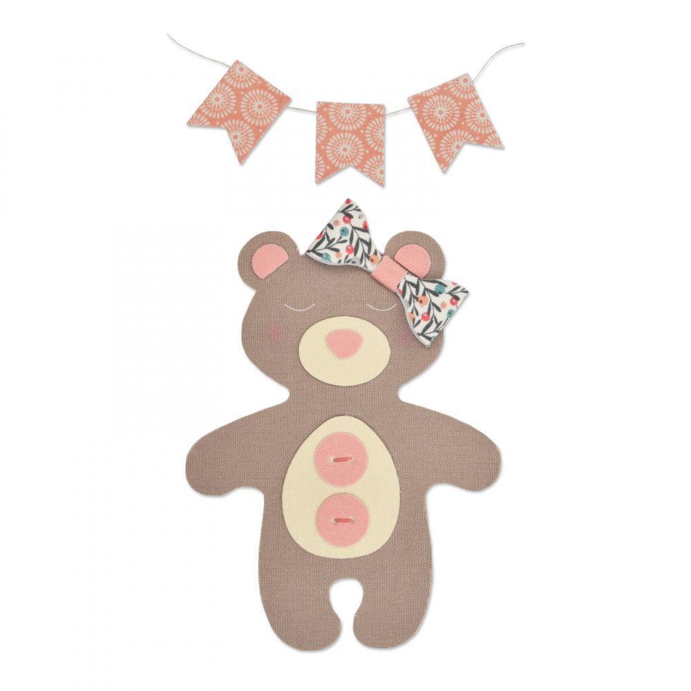 Bigz L Die - Bear-663352