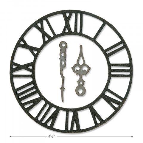 Bigz Die - Timekeeper-664173