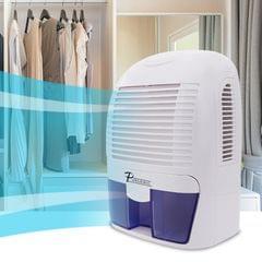 Pursonic 1500ML Clean Air Max Dehumidifier Portable Electric Office Home White