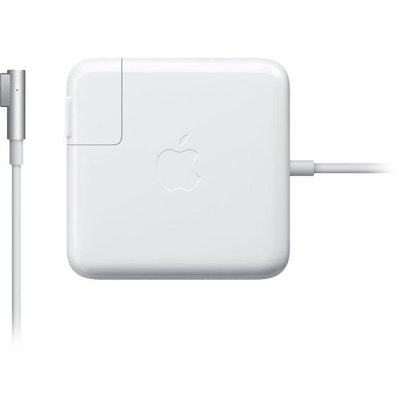 60W MAGSAFE POWER ADAPTER (for MacBook and 13-inch MacBook Pro)