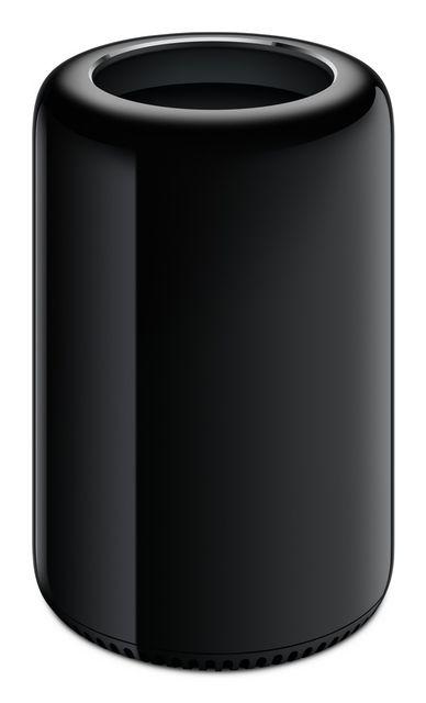 MAC PRO 3.5GHZ 6-CORE XEON E5/16GB/256GB FLASH