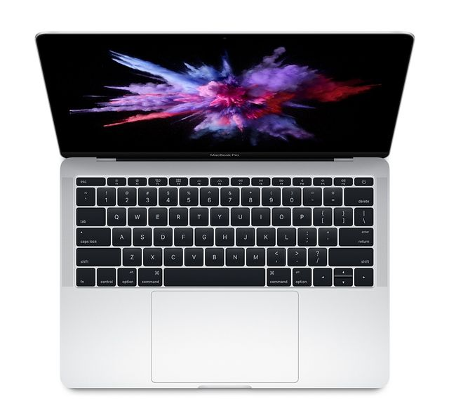 13-inch MacBook Pro - 2.0GHz, 256 GB
