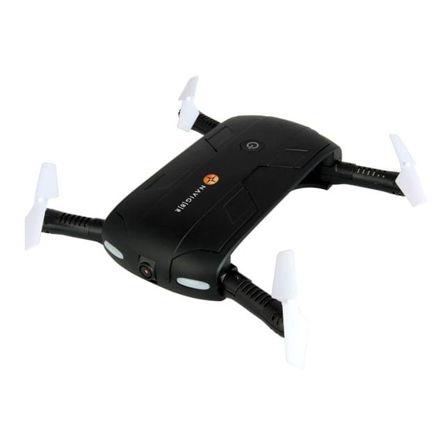 Foldable Selfie Drone With Built-in Camera