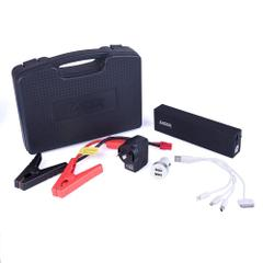 12000mah Emergency Power with Clippers for Car Battery