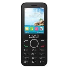 Alcatel Onetouch P9 Black NA