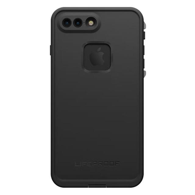 Lifeproof FRE Iphone 7 Plus Black
