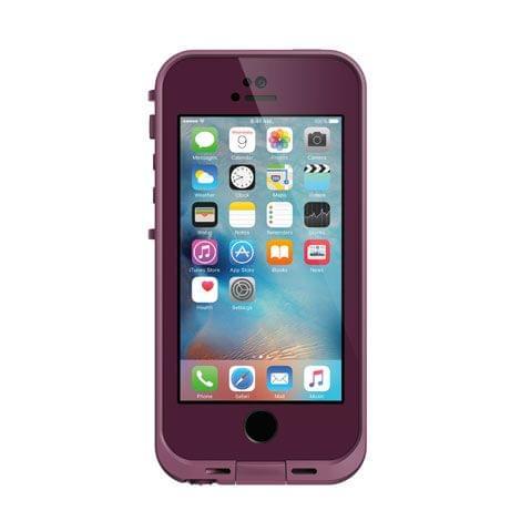 Lifeproof FRE Iphone SE Purple