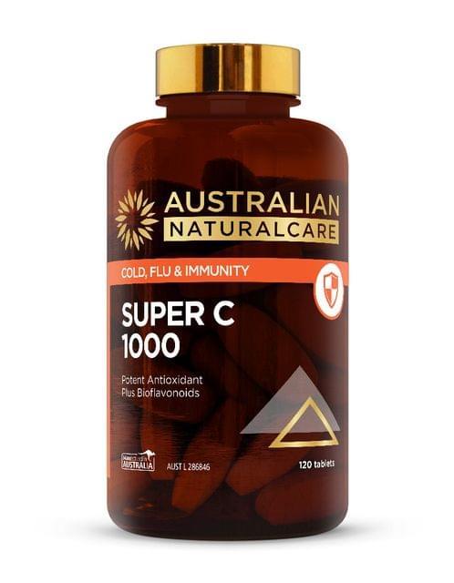 Super C 1000 120 Tabs