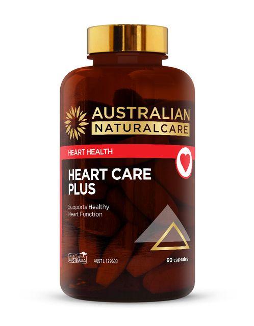 Heart Care Plus 60 Caps