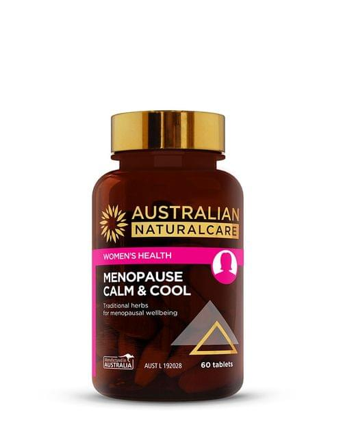 Menopause Calm & Cool 60 Tabs