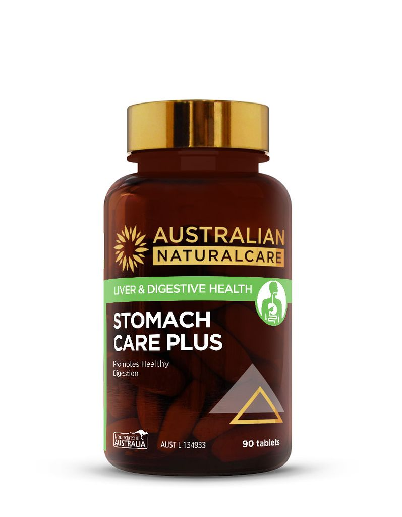 Stomach Care Plus 90 Tabs