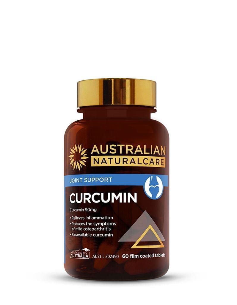 Curcumin  60 Tabs
